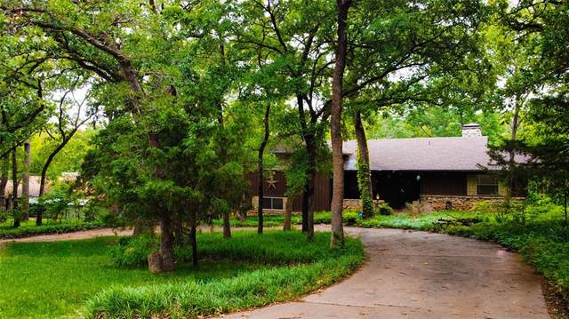 251 Lakewood Lane, Pottsboro, TX 75076 (MLS #14578000) :: The Mitchell Group