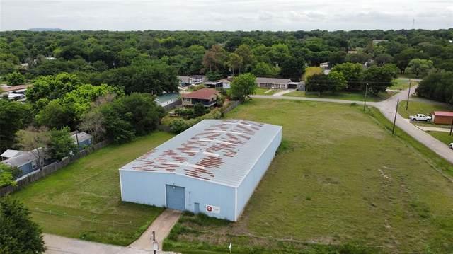 4002 Pecan Valley Court, Granbury, TX 76048 (MLS #14578149) :: The Juli Black Team