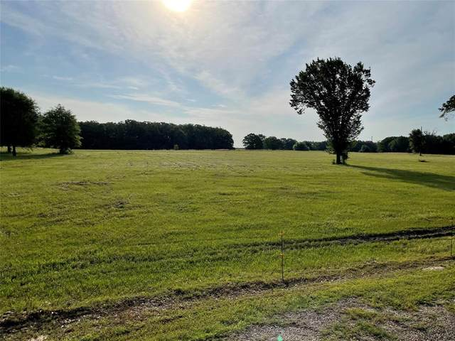 3 Ac Rs County Road 2225, Emory, TX 75440 (MLS #14578249) :: Real Estate By Design