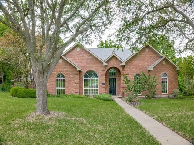 517 Chippendale Drive, Heath, TX 75032 (MLS #14578286) :: Premier Properties Group of Keller Williams Realty