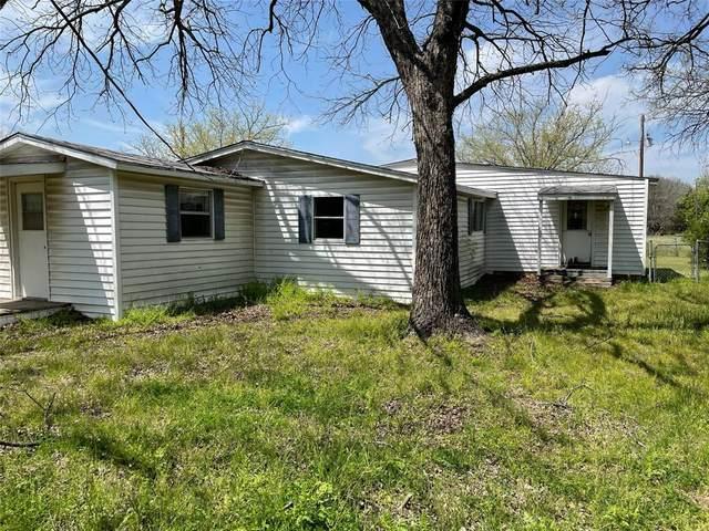 255 County Rd 4859, Newark, TX 76071 (MLS #14578359) :: Trinity Premier Properties