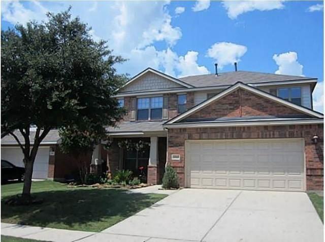 1705 Bluebird Drive, Little Elm, TX 75068 (MLS #14578381) :: Team Hodnett