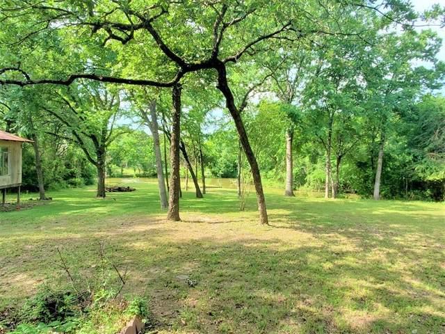 265 Ben Lacy Drive, Gun Barrel City, TX 75156 (MLS #14578528) :: Real Estate By Design