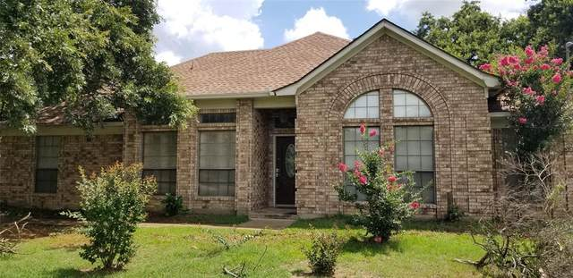 2425 Trail Tree Court, Burleson, TX 76028 (MLS #14578689) :: Real Estate By Design