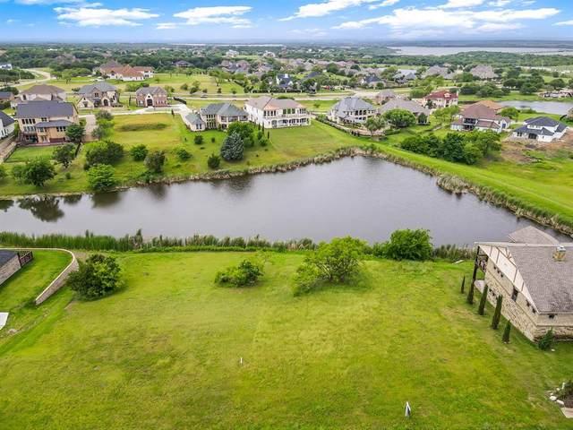 423 Golden Pond Drive, Cedar Hill, TX 75104 (MLS #14578825) :: Craig Properties Group