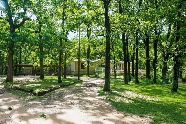 256 W Acres Road, Gun Barrel City, TX 75156 (MLS #14578948) :: Real Estate By Design