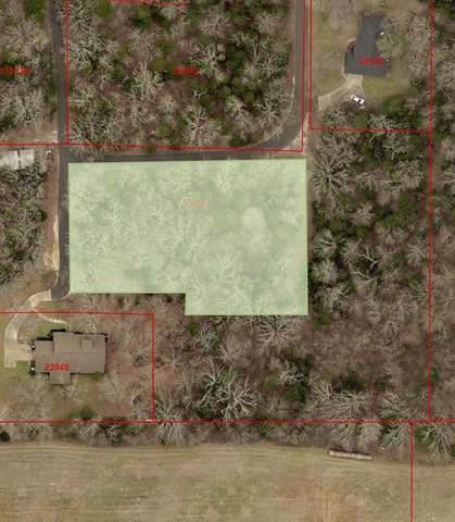 TBD Private Road 8523, Van, TX 75790 (MLS #14579043) :: Real Estate By Design