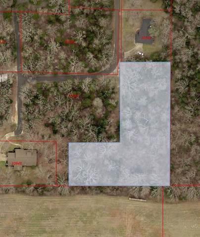 TBD Private Road 8522, Van, TX 75790 (MLS #14579054) :: Real Estate By Design