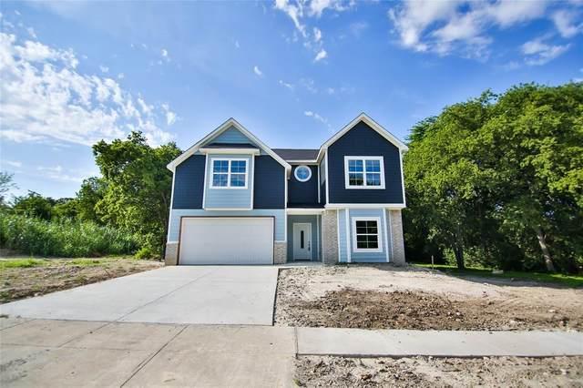 5518 Bonnell Avenue, Fort Worth, TX 76107 (MLS #14579116) :: Craig Properties Group