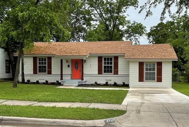 7732 Hillard Drive, Dallas, TX 75217 (MLS #14579627) :: Bray Real Estate Group
