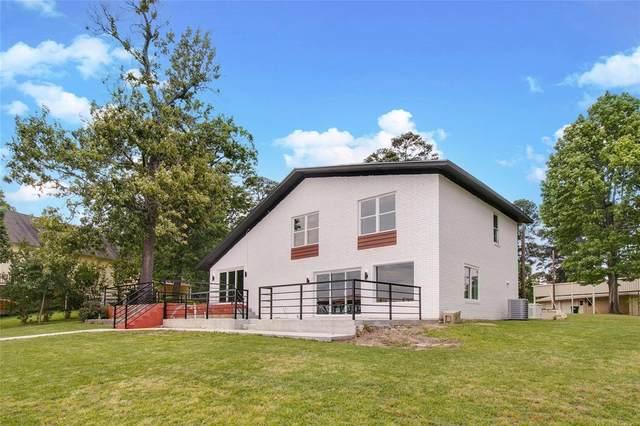233 Cr 2227, Daingerfield, TX 75638 (MLS #14579747) :: Real Estate By Design