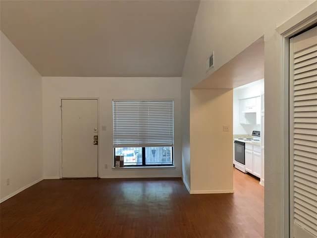 6646 E Lovers Lane #904, Dallas, TX 75214 (MLS #14579756) :: Real Estate By Design