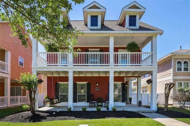 1124 King George Lane, Savannah, TX 76227 (MLS #14579831) :: Real Estate By Design