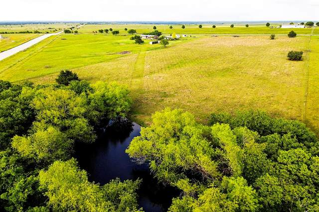 1229 County Line Tract 1 Road, Decatur, TX 76234 (MLS #14580036) :: Real Estate By Design