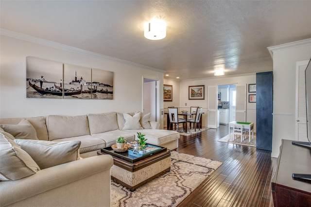 7919 Royal Lane #203, Dallas, TX 75230 (#14580346) :: Homes By Lainie Real Estate Group