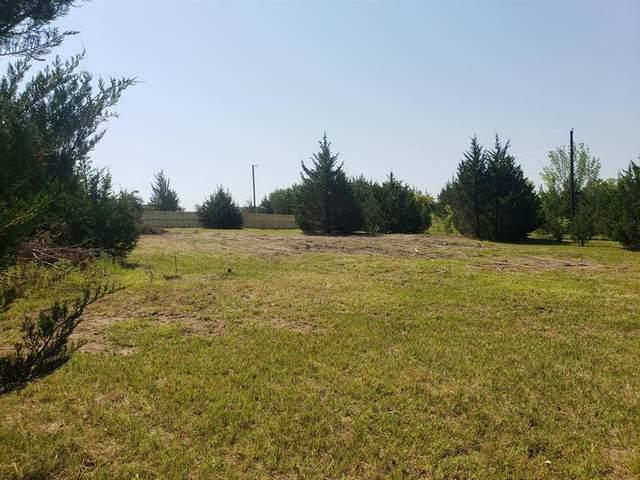 1058 Watkins Road, Sherman, TX 75092 (MLS #14580419) :: Feller Realty