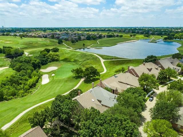 7503 S Ballantrae Drive, Mckinney, TX 75072 (MLS #14580505) :: Real Estate By Design