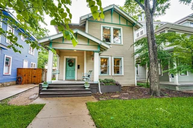 333 S Edgefield Avenue, Dallas, TX 75208 (MLS #14580723) :: Real Estate By Design