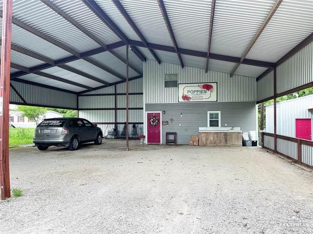 1603 Walnut Avenue, Cisco, TX 76437 (MLS #14580875) :: Real Estate By Design