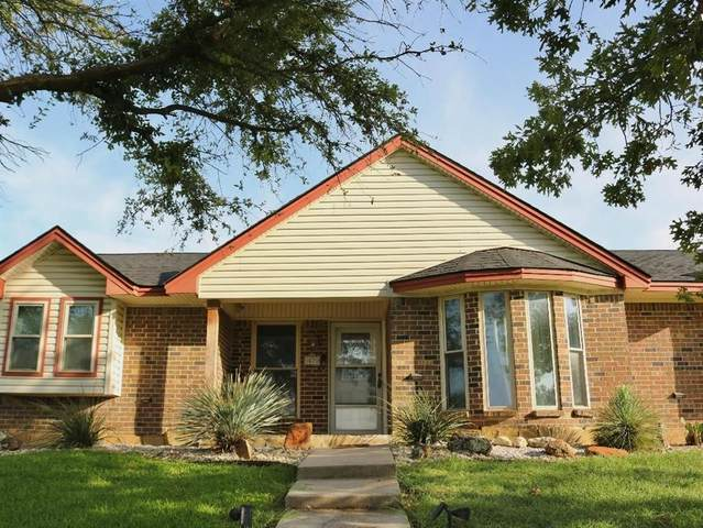8625 Overland Drive, Fort Worth, TX 76179 (MLS #14581197) :: The Barrientos Group