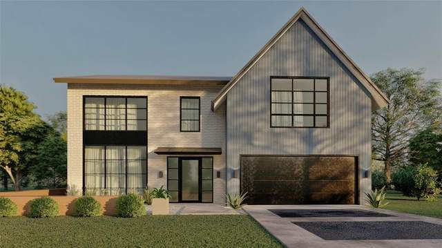 6008 Kenwood Avenue, Dallas, TX 75206 (MLS #14581459) :: All Cities USA Realty