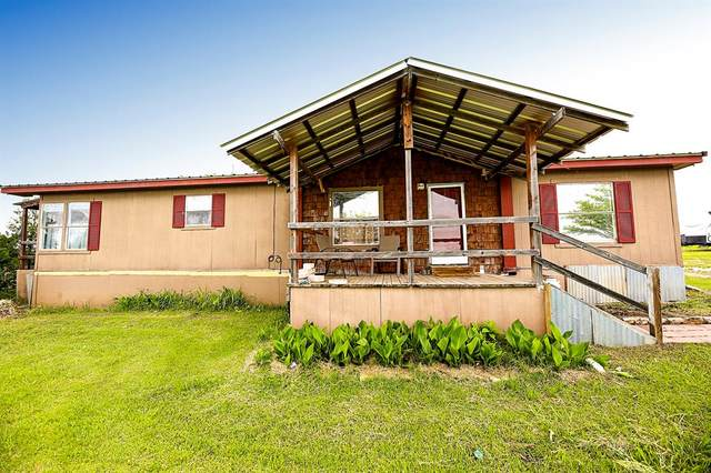 1229 County Line Road, Decatur, TX 76234 (MLS #14581653) :: Real Estate By Design