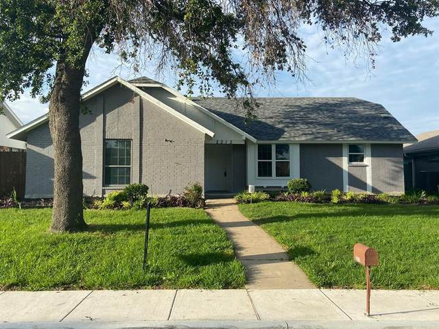 2212 Stonebrook Drive, Carrollton, TX 75007 (MLS #14581789) :: The Heyl Group at Keller Williams