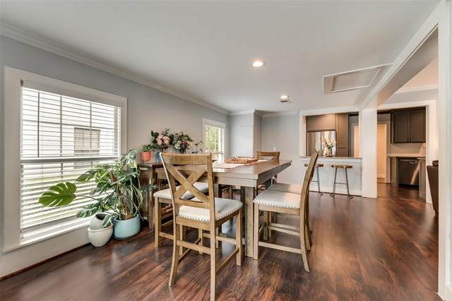 2015 Tisinger Avenue, Dallas, TX 75228 (MLS #14581935) :: Real Estate By Design