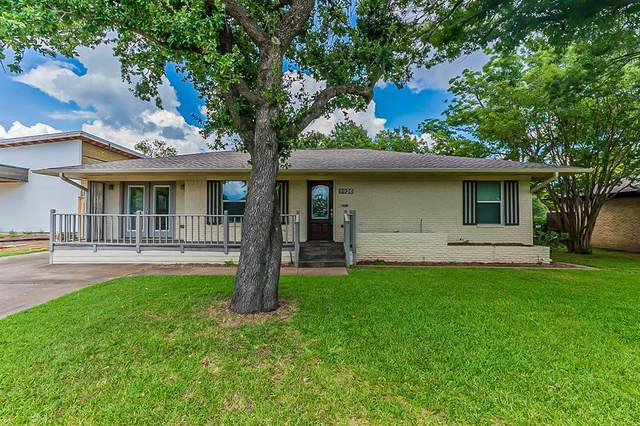 9926 Gooding Drive, Dallas, TX 75220 (MLS #14582071) :: Russell Realty Group