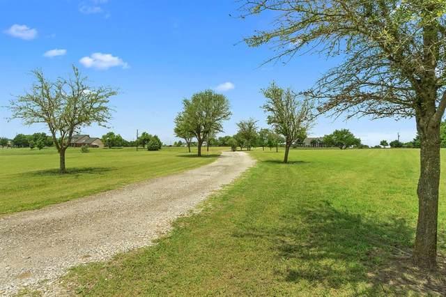 15701 County Road 616, Farmersville, TX 75442 (MLS #14582081) :: The Chad Smith Team