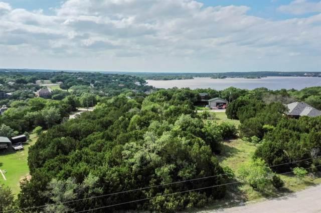 4910 Frio Drive, Granbury, TX 76048 (MLS #14582244) :: Real Estate By Design