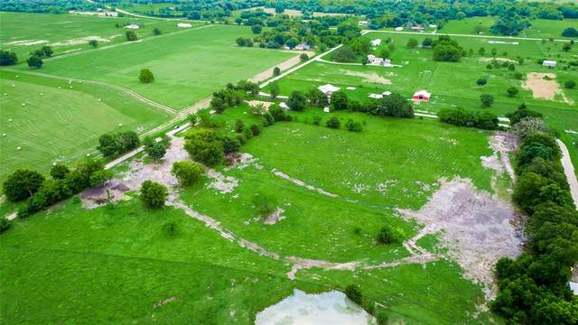 269 County Road 1008 Lot 1, Wolfe City, TX 75496 (MLS #14582495) :: Real Estate By Design