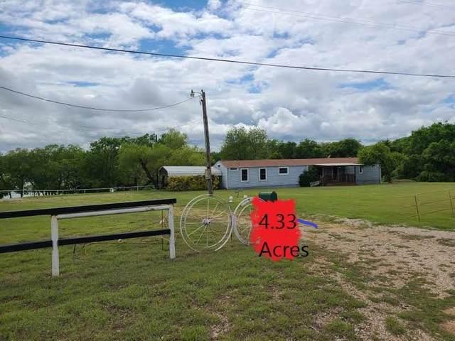 377 Northshore Drive, Gainesville, TX 76240 (MLS #14582563) :: Craig Properties Group