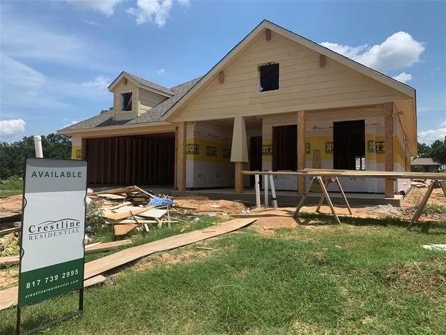 904 Ben Drive, Springtown, TX 76082 (MLS #14582588) :: Real Estate By Design