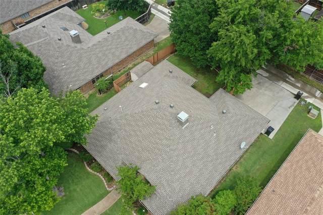 6612 Berretta Drive, Plano, TX 75023 (MLS #14582677) :: Real Estate By Design