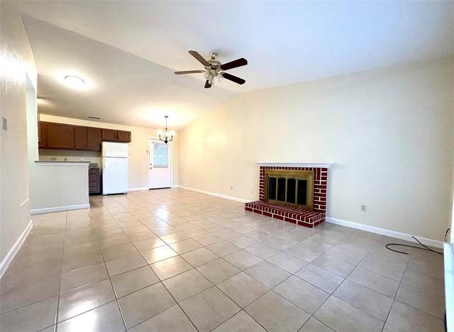 2524 Red River Street, Mesquite, TX 75150 (MLS #14582816) :: Real Estate By Design