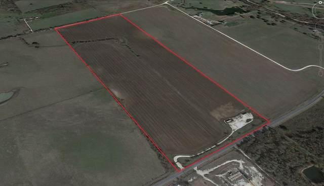 St HWY St Hwy 174, Blum, TX 76627 (MLS #14583047) :: Real Estate By Design