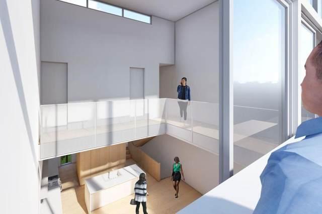4626 Coles Manor Place #102, Dallas, TX 75204 (MLS #14583180) :: Real Estate By Design