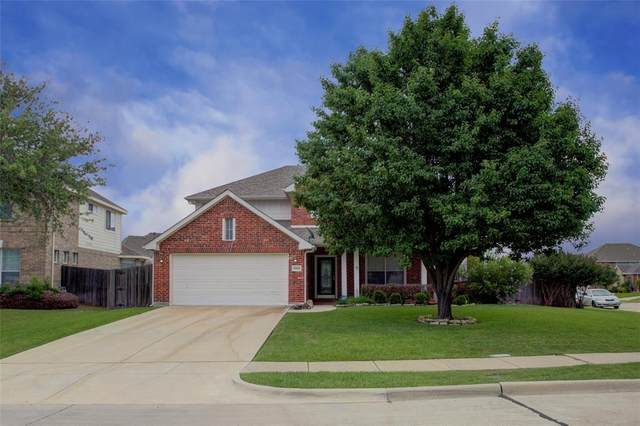 3804 Calloway Drive, Mansfield, TX 76063 (MLS #14583215) :: Front Real Estate Co.