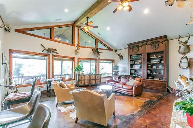 130 Lynn Creek Drive, Mabank, TX 75156 (MLS #14583967) :: Real Estate By Design