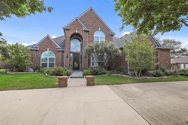 401 Wood Duck Lane, Mckinney, TX 75072 (MLS #14584018) :: Real Estate By Design