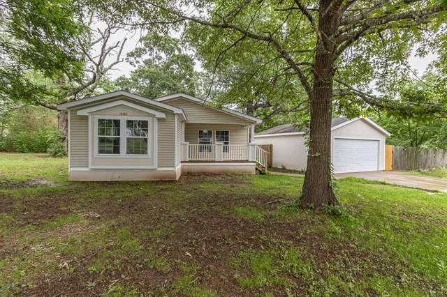 10386 Country Hills Boulevard, Tyler, TX 75708 (MLS #14584166) :: Real Estate By Design