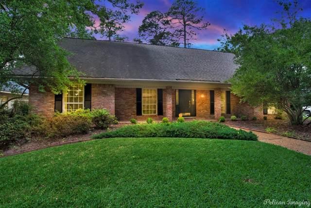 556 Dunmoreland Drive, Shreveport, LA 71106 (MLS #14584212) :: Real Estate By Design