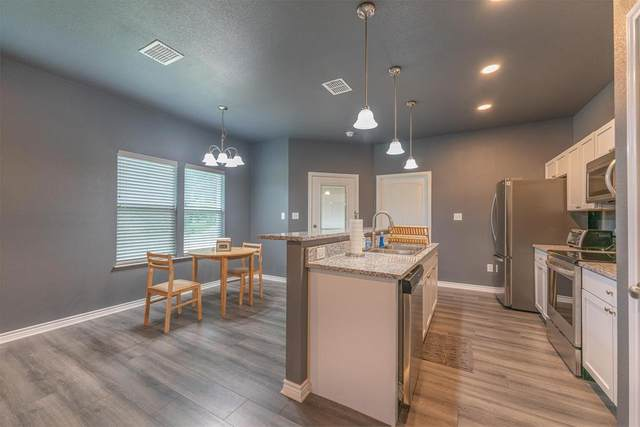 2923 River Ridge Court, Granbury, TX 76048 (MLS #14584229) :: VIVO Realty