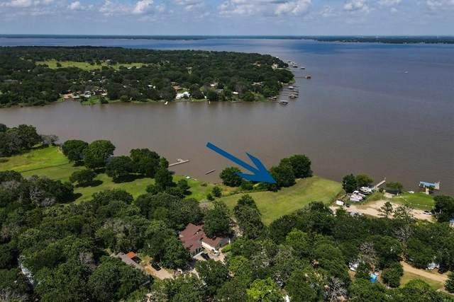 726 Lakeshore Drive, Kemp, TX 75143 (MLS #14584236) :: Craig Properties Group