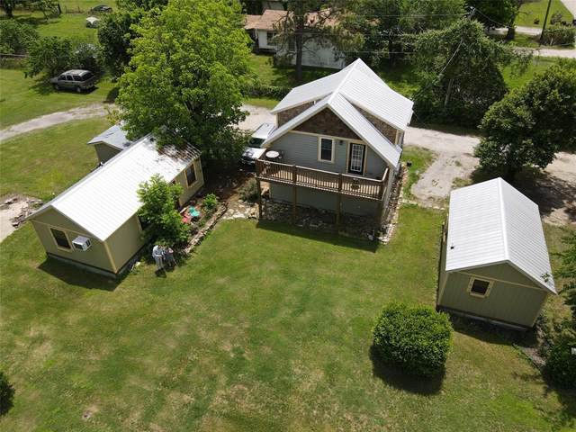 145 Center Point Road, Weatherford, TX 76087 (MLS #14584649) :: Potts Realty Group