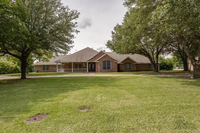 608 Pecan Creek Drive, Sunnyvale, TX 75182 (MLS #14584685) :: The Hornburg Real Estate Group