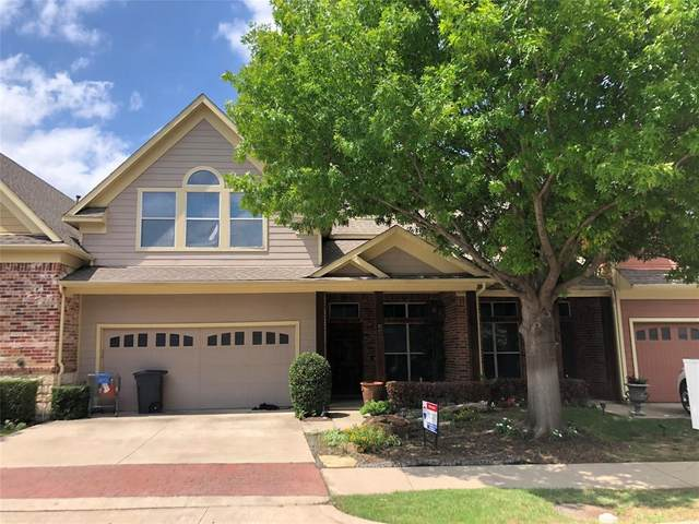 524 Mcnear Drive, Coppell, TX 75019 (MLS #14585151) :: The Heyl Group at Keller Williams