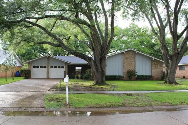 1508 Suburbia Drive, Shreveport, LA 71105 (MLS #14585305) :: Real Estate By Design