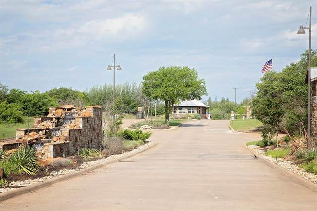Lot 100 Turnberry Loop, Graford, TX 76449 (MLS #14585312) :: Real Estate By Design